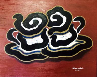 五十嵐靖展画像